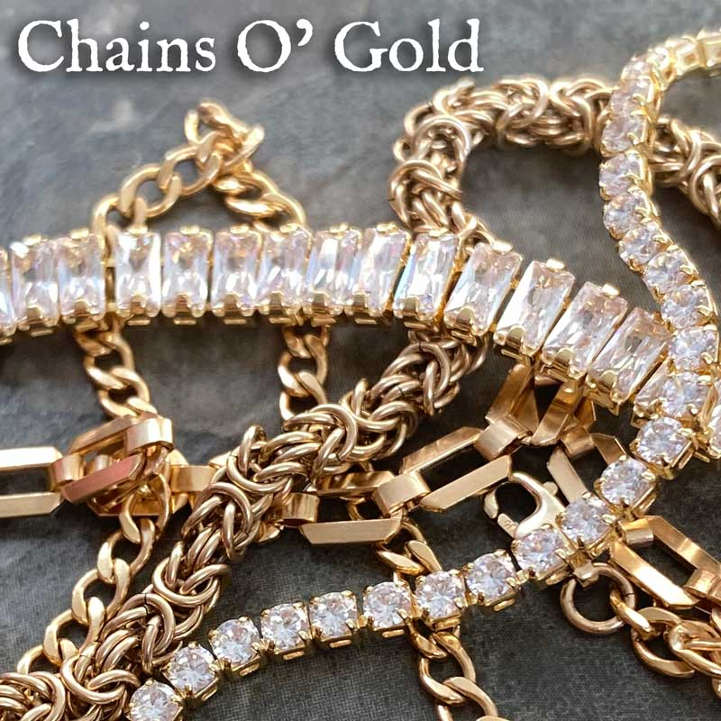 chainsogold